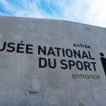 #CotedAzurNow / Alpes-Maritimes (06) / Nice / Musées & Complexes sportifs / Musée National du Sport – Culture Sport – Septembre 2017 – Photo n°1