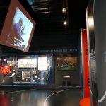 #CotedAzurNow / Alpes-Maritimes (06) / Nice / Musées & Complexes sportifs / Musée du Sport – Culture Sport – Septembre 2017 – Photo n°47