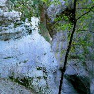 Canyon Riou – Cuébris 06910