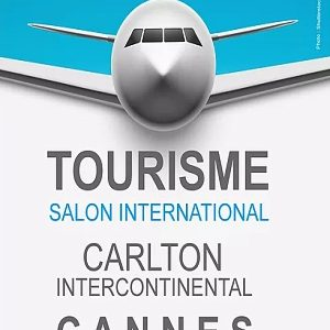 Salon International du Tourisme, Cannes, 16 et 17 novembre 2019