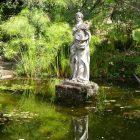 #CotedAzurNow / Alpes-Maritimes (06) / Menton / Parcs & Jardins / Jardin Serre de la Madone – Menton – Septembre 2017 – Photo n°13