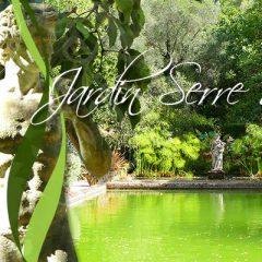 Jardin Serre de la Madone – Menton