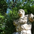 #CotedAzurNow / Alpes-Maritimes (06) / Menton / Parcs & Jardins / Serre de la Madone – Menton – Septembre 2017 – Photo n°40