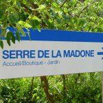 #CotedAzurNow / Alpes-Maritimes (06) / Menton / Parcs & Jardins / Jardin Serre de la Madone – Menton – Septembre 2017 – Photo n°5