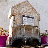 Fontaine-Lavoir