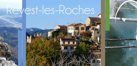Revest les Roches (06830)