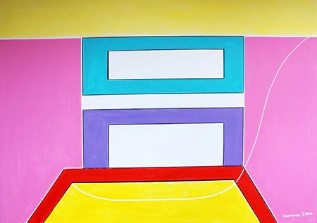 Laurence LHER – Artiste peintre