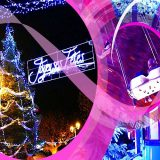 Festivités de Noël dans les Alpes-Maritimes