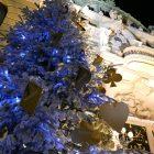 Côte d'Azur & Principauté de Monaco / Décors et illuminations de Noël – Décembre 2017 – Principauté de Monaco – Photo n°2