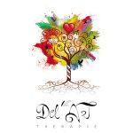DEL'ARTHERAPIE - Atelier d'Art-thérapie pour tout public - Atelier d'expression créative
