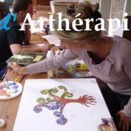 DEL'ARTHERAPIE – Atelier d'Art-thérapie pour tout public – Atelier d'expression créative – Photo n°7