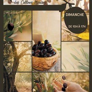 Fête de l'Olive, Nice, Saint-Pierre de Féric, Dimanche 2 février 2020