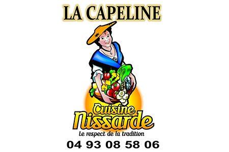 La Capeline – Cuisine Nissarde – Le respect de la tradition – 06830 Hameau de Vescous – Toudon – Crédits photo : Zenchef – La Capeline