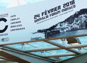 MAGIC 2018 – Grimaldi Forum Monaco