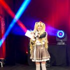 Principauté de Monaco / Salons & Evénements / 4ème édition de MAGIC – Monaco Anime Game International Conferences – Grimaldi Forum Monaco – Février 2018 – Photo n°54