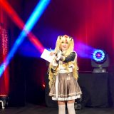 Principauté de Monaco / Salons & Evénements / 4ème édition de MAGIC – Monaco Anime Game International Conferences – Grimaldi Forum Monaco – Février 2018 – Photo n°54