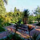 Alpes-Maritimes (06) / Menton / Parcs & Jardins / Jardin botanique du Val Rahmeh – Jardin remarquable – Menton – Février 2018 – Photo n°10