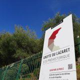 Côte d'Azur / Alpes-Maritimes / Nice / Loisirs culturels & Découvertes / Grotte du Lazaret – Site préhistorique – Photo n°2