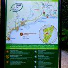 Alpes-Maritimes (06) / Menton / Parcs & Jardins / Jardin botanique du Val Rahmeh – Jardin remarquable – Menton – Février 2018 – Photo n°2