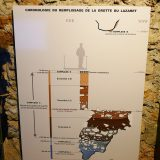 Côte d'Azur / Alpes-Maritimes / Nice / Loisirs culturels & Découvertes / Site préhistorique du Lazaret – Photo n°46