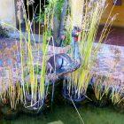 Alpes-Maritimes (06) / Menton / Parcs & Jardins / Jardin botanique du Val Rahmeh – Jardin remarquable – Menton – Février 2018 – Photo n°6