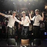 LES ESTERELLES Théâtre & spectacles dans le Var – Compagnie de théâtre – Organisateur de spectacles – Saint-Raphaël (83700) – Photo n°1