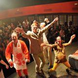 LES ESTERELLES Théâtre & spectacles dans le Var – Compagnie de théâtre – Organisateur de spectacles – Saint-Raphaël (83700) – Photo n°3