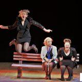 LES ESTERELLES Théâtre & spectacles dans le Var – Compagnie de théâtre – Organisateur de spectacles – Saint-Raphaël (83700) – Photo n°9