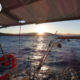 Location de bateau avec skipper Golfe-Juan (06220) – Voilier avec skipper – Alpes-Maritimes – Côte d'Azur – Photo n°11