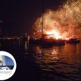 Location de bateau avec skipper Golfe-Juan (06220) – Voilier avec skipper – Alpes-Maritimes – Côte d'Azur – Photo n°12