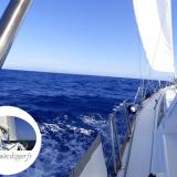 Location de bateau avec skipper Golfe-Juan (06220) – Voilier avec skipper – Alpes-Maritimes – Côte d'Azur – Photo n°2