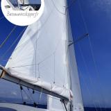 Location de bateau avec skipper Golfe-Juan (06220) – Voilier avec skipper – Alpes-Maritimes – Côte d'Azur – Photo n°3
