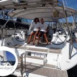 Location de bateau avec skipper Golfe-Juan (06220) – Voilier avec skipper – Alpes-Maritimes – Côte d'Azur – Photo n°4