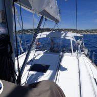 Location de bateau avec skipper Golfe-Juan (06220) – Voilier avec skipper – Alpes-Maritimes – Côte d'Azur – Photo n°5