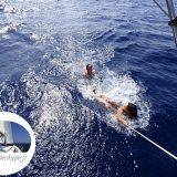 Location de bateau avec skipper Golfe-Juan (06220) – Voilier avec skipper – Alpes-Maritimes – Côte d'Azur – Photo n°8