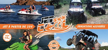Jets'Cool – RZR Offroad