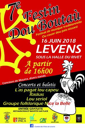 Festin Dou Boutaù