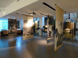 Interieur Musée International du Parfum