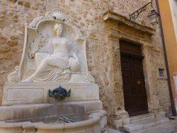 Hôtel de Ville de Grasse