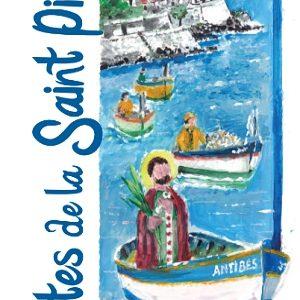 Fêtes de la Saint Pierre, Antibes, Du 28 au 30 juin 2019