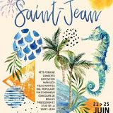 Fête de la Saint-Jean, Saint-Jean Cap-Ferrat, 21 au 25 juin 2019