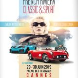 French Riviera Classic, Cannes, 29 et 30 juin 2019
