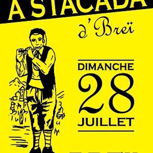 A Stacada d'Breil, Breil sur Roya, Dimanche 28 juillet 2019