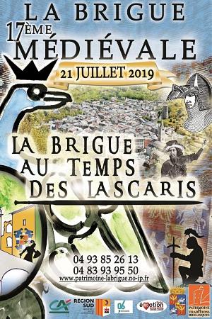 Fête Médiévale de La Brigue
