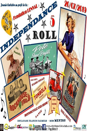 Independance Roll
