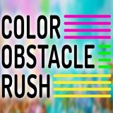 Color Obstacle Rush Nice, Cagnes-sur-Mer, Samedi 21 septembre 2019