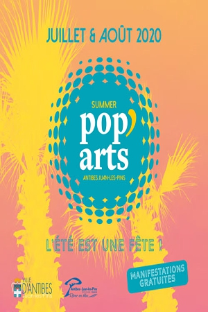 Summer Pop'Arts