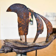 JYS Sculpture