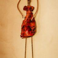 JYS Sculpture – Massai