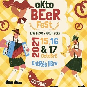OktoBeerFest, Mougins, 15 au 17 octobre 2021